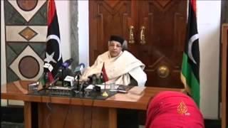 قرار ديوان المحاسبة الليبي بتجميد أموال بعض مؤسسات الدولة