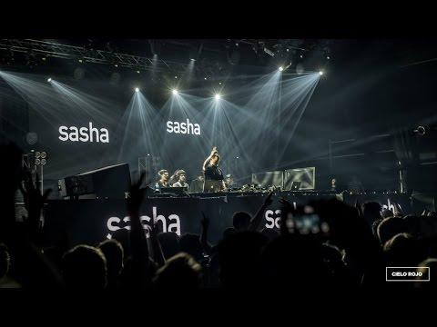 Sasha [3hs full live set] @ Espacio Quality - 08.07.2014 - Córdoba, Argentina eventronica.com