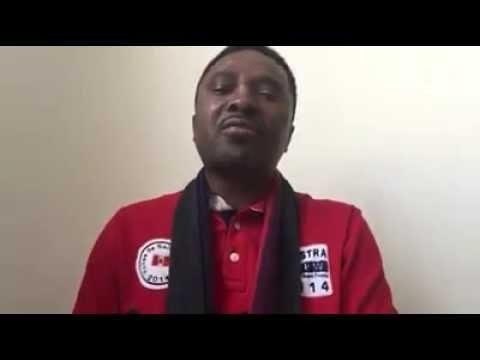 #Gabon: Les Vérités de Jonas Moulenda à Patience Dabany part1