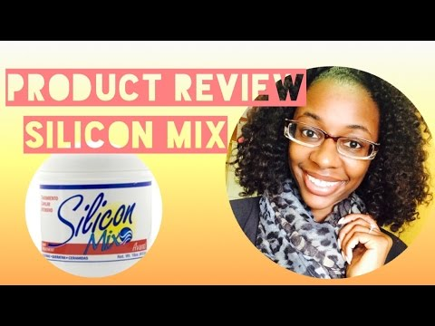 Product Review // Silicon Mix