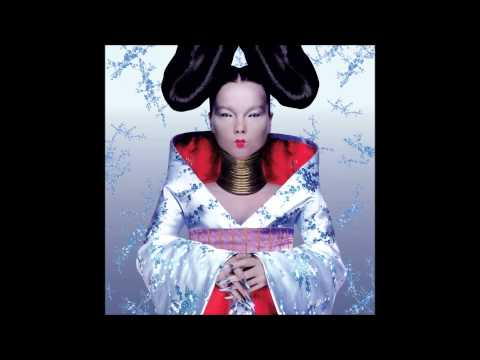 Björk - Homogenic (1997) Full Album [HQ]
