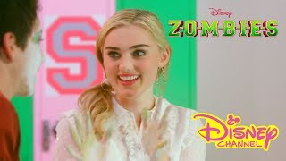 Z-O-M-B-I-E-S | Challenges - Episode 6