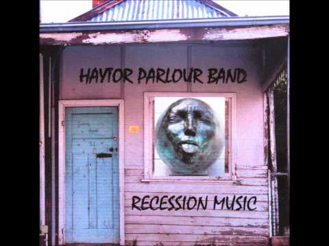 Haytor Parlour Band, Recession Music, Loan Me a Dime.wmv