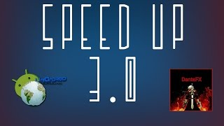 ROM Speed UP 3.0 (Colaboracion con Dante FX) Y530