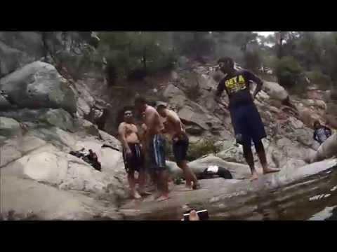 Snorkeling   Diving For Swimming Hole Treasure   Freshwater Finds