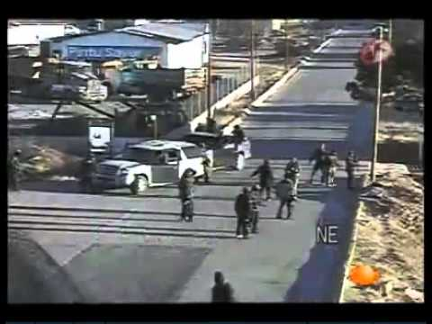 mexican beheading video 5 zetas decapitated by cdg sicarios a video