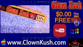 Clown Kush (2017) The Movie - Extended Trailer (Version 4.20) HD