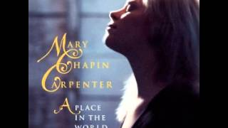 Watch Mary Chapin Carpenter The Better To Dream Of You video