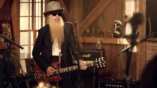 Billy Gibbons - La Grange (Live From Daryl