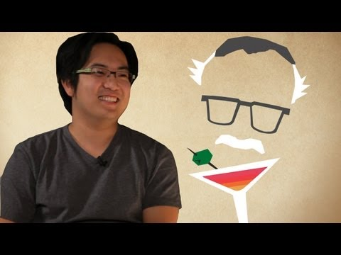 Freddie Wong - Cocktails With Stan - Ep11 Season 2