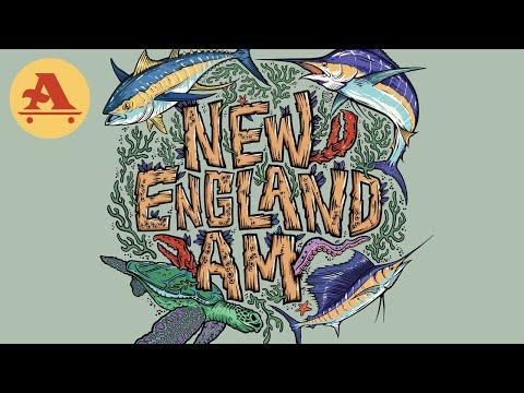 2019 New England Am