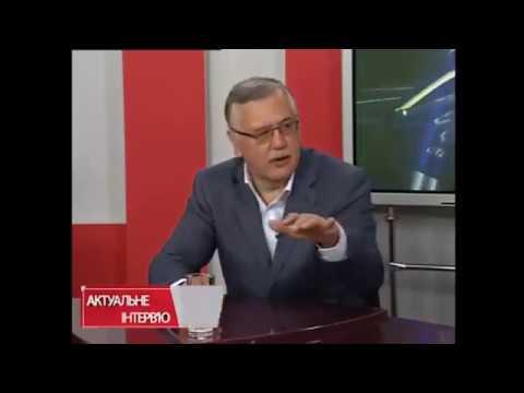 Гриценко: Треба заборонити політичну рекламу на телебаченні