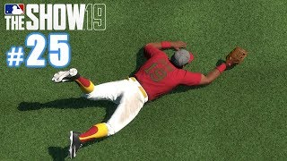 SHOULDN'T WATCH THIS ONE! | MLB The Show 19 | Diamond Dynasty #25