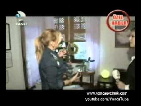 Yonca Evcimik - Magazin D Röportajı (26.01.2013)