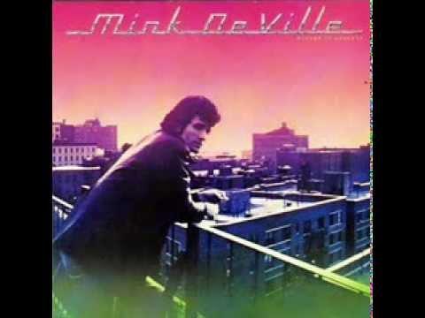 Mink DeVille  -  Guardian Angel