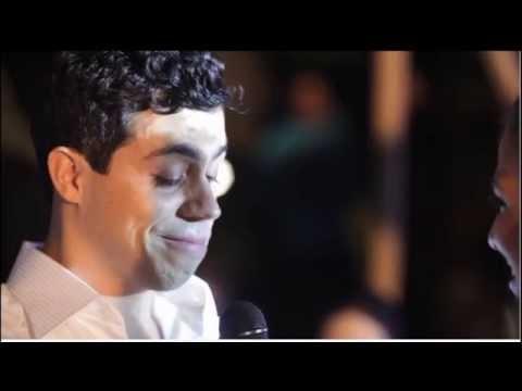 primer video Karla Fatule y Javier Grullon Wedding