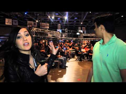 MLG Winter Championships 2013: Venue tour