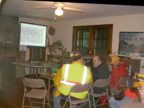 March 2010 Search And Rescue Drill, Part II