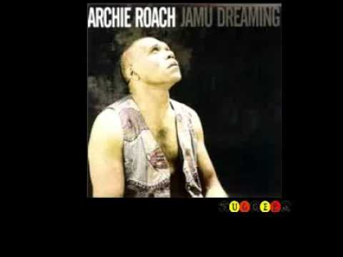 Archie Roach - From Paradise