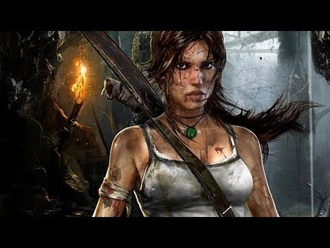 Tomb Raider - Test / Review zur Xbox 360 und PS3 Version