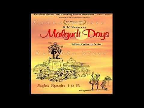 Malgudi Days Theme-keyboard video