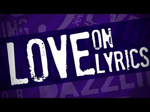 Courtney Love on Lyrics
