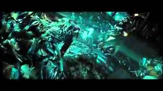 Transformers 3 Szinkronizált Trailer (Transformers- Dark of the Moon trailer)