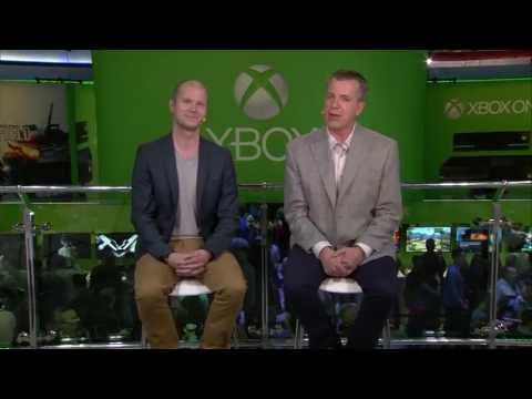 Larry Hryb, Xbox Live's Major Nelson