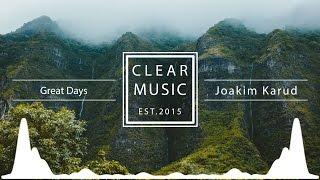 Joakim Karud - Great Days