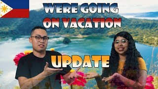 WE ARE GOING ON VACATION, ANIME REACTION UPDATES!