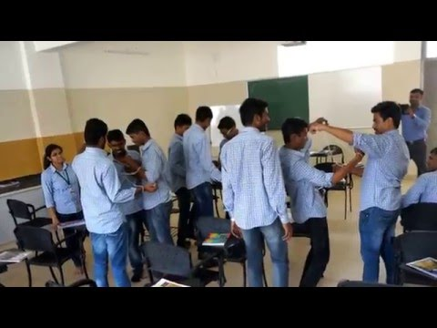 ZEST : Student Empowerment Training Program @ College of Agriculture Baramati