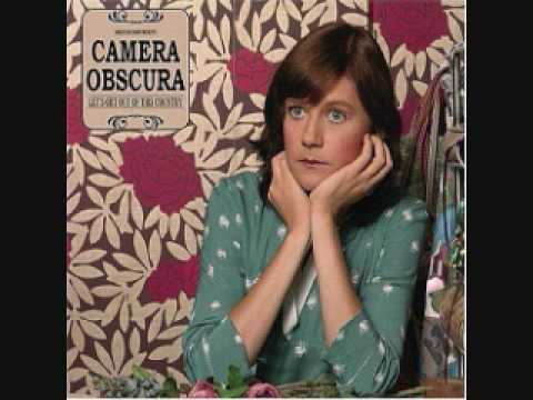 Camera Obscura - Dory Previn