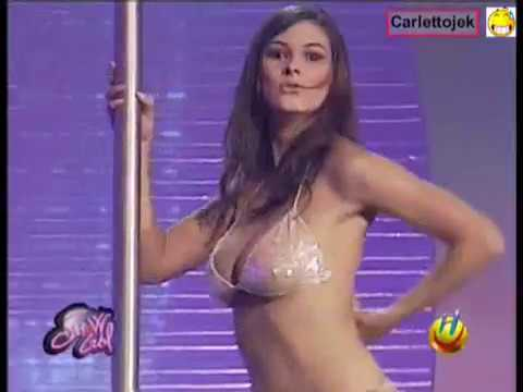 Enter Search Term Show Girl lap dance Elena Carlettojek