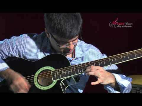 Tum Bin Jaun Kahan Guitar (Promo) - GM Tune Time Season # 1