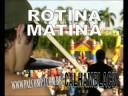 Rotina Matina (Calhamblack)