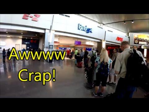 Las Vegas May 2016!...Rental Car Dicks & One Dumb Driver  (Part 4)