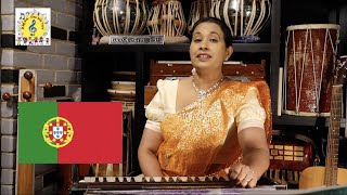 23. Learn about Sri Lankan BAILA music