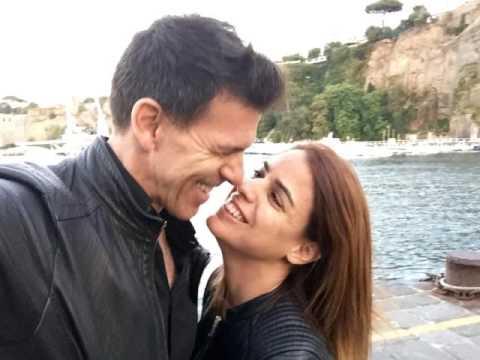 Marina Calabró sobre los rumores de boda: Tenemos ganas de casarnos, pero a futuro