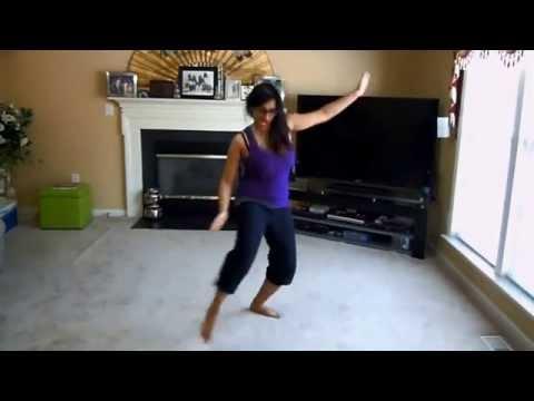 Desi Girl Dance video
