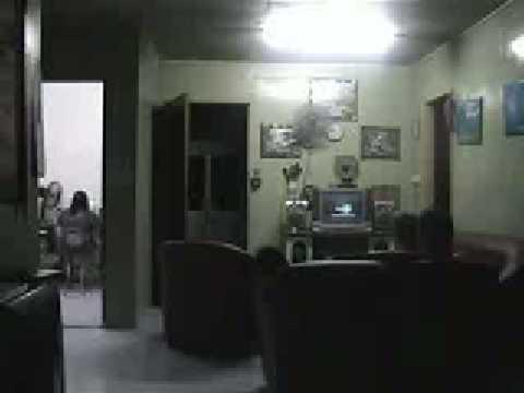 gledanje horor filma