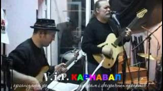 "Кавер гурт ""Блюз маркет"" (Cover Band ""Blues Market"") - 1"