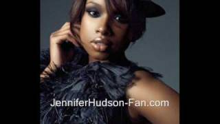 Jennifer Hudson Video - Jennifer Hudson - Love Me Or Let Me Leave