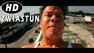 Sztanga i Cash Zwiastun PL Trailer Pain and Gain