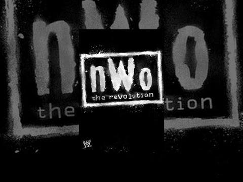 WWE n.W.o - The Revolution