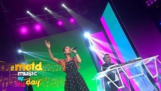 download lagu Wow  Duet Dhipa Barus Dan Kallua 'no One gratis