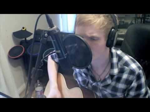 Death cab for Cutie - I Was a Kaleidoscope (acoustic cover)