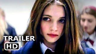 "LOOK AWAY ""Dark Side"" Trailer (NEW 2018) India Eisley, Teen Horror Movie HD  from ONE Media"
