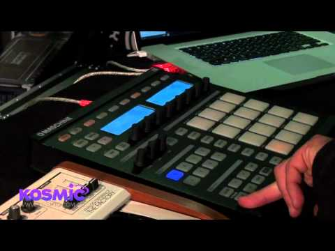 Maschine In Depth Part 1 - Introduction and Overview