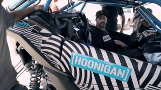 [HOONIGAN] Can-AM Time Attack - Block vs Baldwin