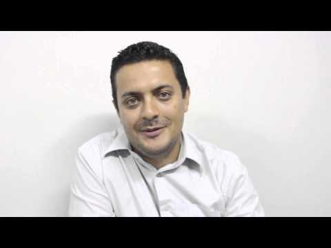 Depoimento do empresário Miro Guedes do Yázigi Freguesia do Ó